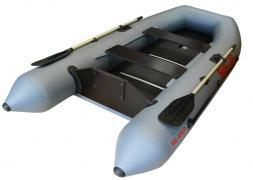 Надувная лодка ПВХ Altair Alfa 300K