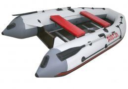 Надувная лодка ПВХ Altair Pro 340