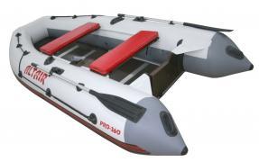 Надувная лодка ПВХ Altair Pro 360