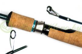 Удилище спин. Maximus FISH POISON 23UL 2.3m 1-8 g